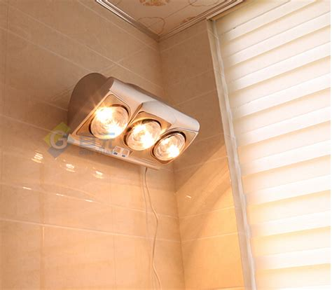 Bathroom Ceiling Heat Ls by Heat L Bulb For Bathroom 28 Images Bathroom Heat L