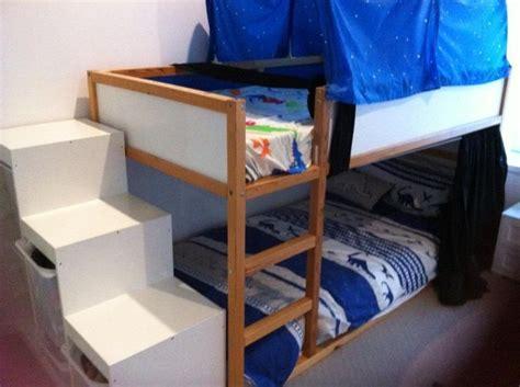 Lu Tidur Kura Kura kura bed and trofast storage baby baby baby storage beds and kura bed