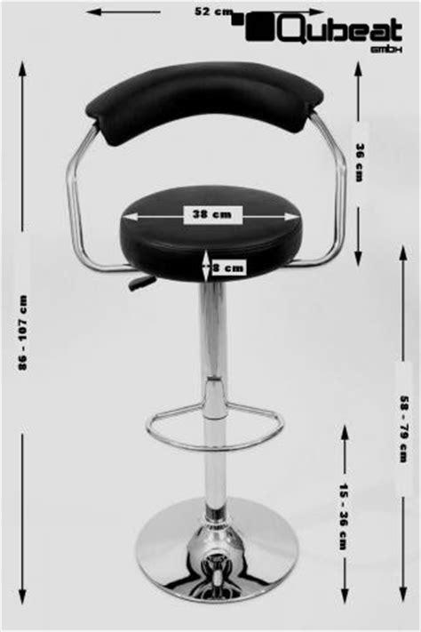 stuhl 65 cm sitzhöhe barstuhl h 246 he bestseller shop f 252 r m 246 bel und einrichtungen