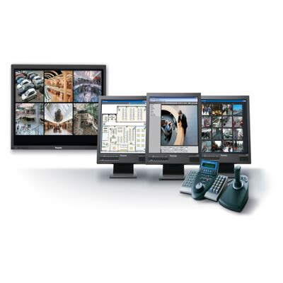 panasonic ip software panasonic wv asm100l cctv software specifications