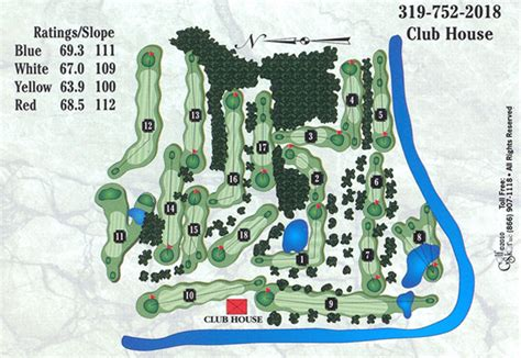book layout course course layout flint hills golf course