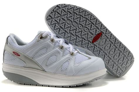 new high quality mbt mens sport shoes mesh white dhc27707