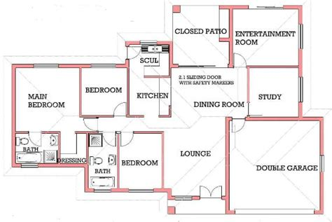 house plans pretoria building packages in pretoria gauteng r 700 000 to r1 000 000