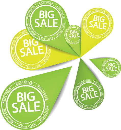 special sales discount graphic design vector 1 free vector 4vector