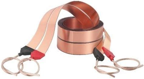 1 Meter 20mm Copper Foil Isolasi So Kode Fd9991 1 help with working out resistance of cable for led lighting installation pink fish media