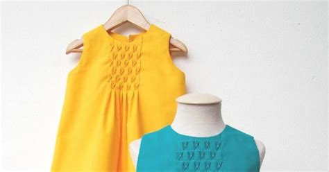 summer tutorial uws do guincho 3d pleated summer dress tutorial
