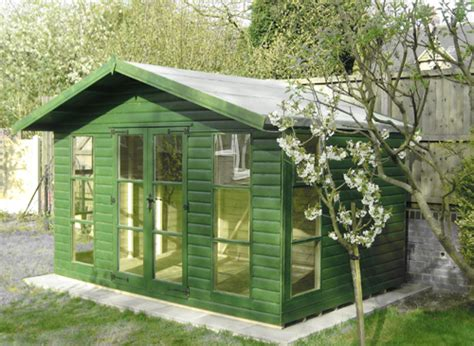 Stafford Sheds by Bespoke Garden Building Manufacturers In Stafford