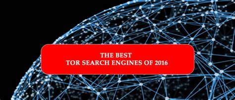 Best Search 2016 The Best Tor Search Engines Of 2016 Cyberwarzone