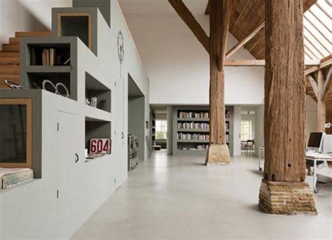 Handmade Interiors - barn interiors handmade