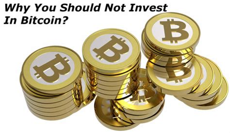 How To Invest In Bitcoin Stock by Investing Your Bitcoins Predict Bitcoin Price Machine