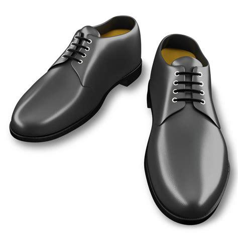 model shoes 3d model shoes