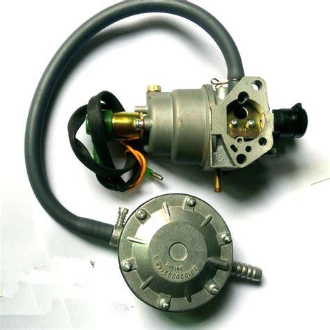 conversion kit for generator conversion kits for 5 6 5kw honda generator to use propane
