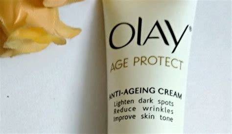 Olay Age Protect olay age protect anti ageing review
