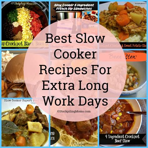 9 slow cooker recipes that blew us away in 2014 best slow cooker recipes for extra long work days