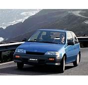 1996 Suzuki Swift Photos Informations Articles