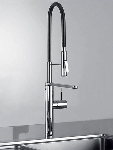 tap designs for kitchens ono highflex kitchen sink mixer pre rinse spray chrome kwc