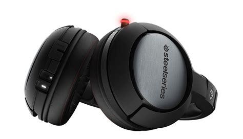 Steelseries Wireless Bluetooth Gaming Headset Siberia 840 siberia 840 wireless gaming headset with bluetooth steelseries