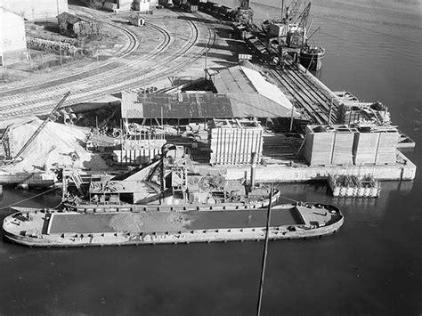 ispettorato di porto di venezia contesto storico porto di venezia