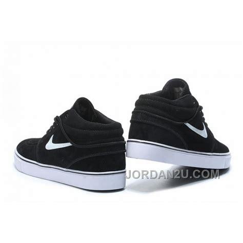 Nike Janoski Murah 2 642061 651 nike sb stefan janoski mid sb shoes black 36 44 w7fsm price 75 00 new air