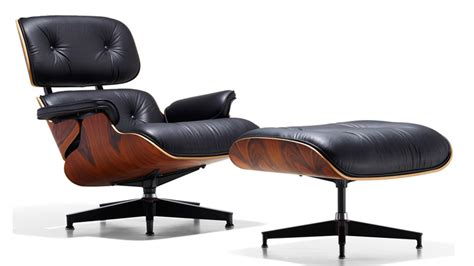 Eames Chair Recliner by Eames Lounge Chair And Ottoman Template Big And