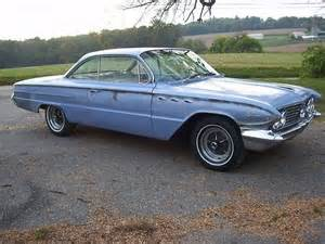 1961 Buick Lesabre For Sale Sell Used 1961 Buick Lesabre Bubbletop 2dr Hardtop