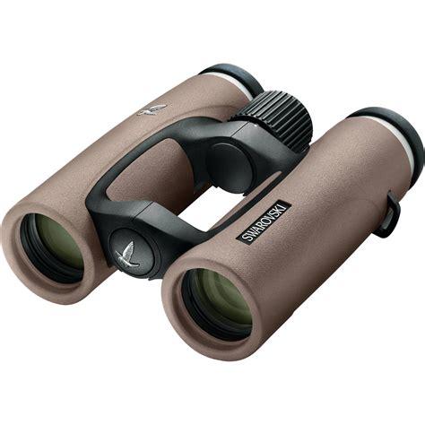 swarovski el 10x32 traveler swarovision binocular 32120 b h