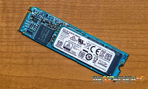 toshiba xg5 nvme ssd review 3d bics 64 layer flash shines page 5 the ssd review