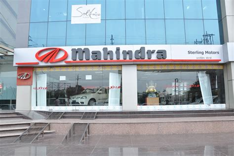 mahindra showroom pune image gallery mahindra dealers