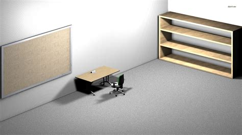 Office Wallpaper by Empty Office 777078 Walldevil