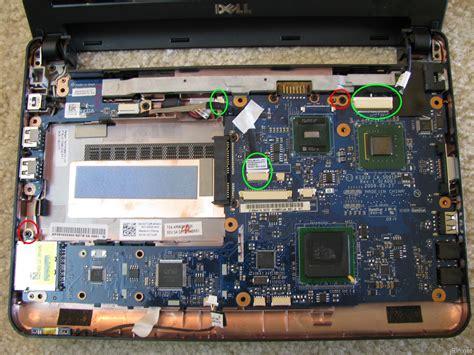 Memory V How To Upgrade Dell Mini 10v Memory Jrin Net