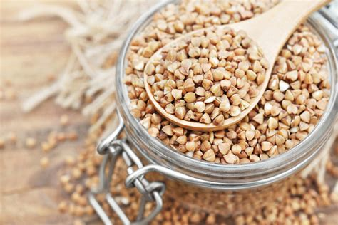 cucinare il grano saraceno grano saraceno ricette un pseudo cereale gluten free