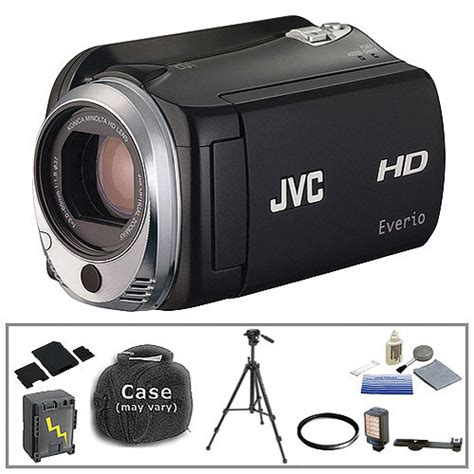 how to update jvc everio jvc gz hd500 hd everio hard drive camera with basic accessory