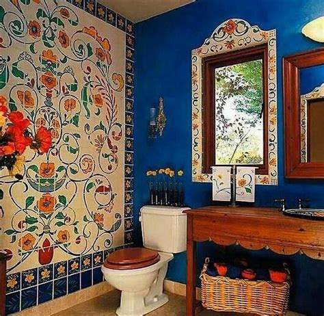 bohemian bathroom decor 15 captivating bohemian bathroom designs rilane