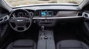 review 2015 hyundai genesis 5 0 ultimate canadian auto