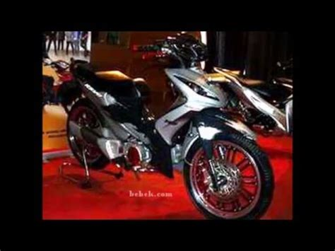 Lu Stop Revo Absolute modifikasi motor absolut revo