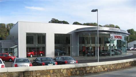 Toyota Dealers Ireland O Callaghans Toyota Kanturk Co Cork Mcsherry