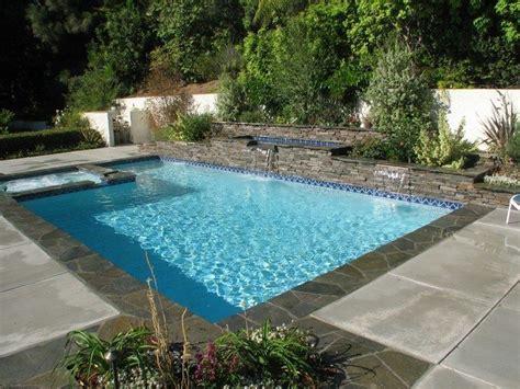 Amazing Small Backyards by Amazing Pool Ideas For Small Backyards Decor