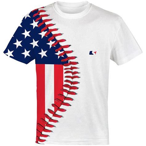 Baseball lace usa baseball jersey from sleefs chase