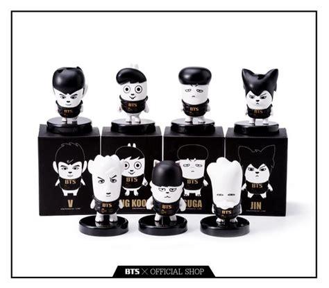 Hiphop Jimin Bts 6cm yesasia bts hip hop goods figure 6cm jimin gifts photo poster groups