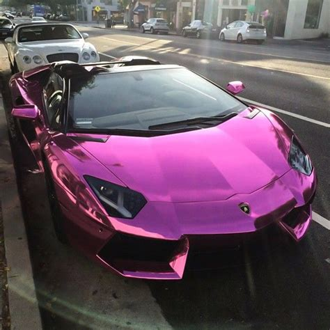 lamborghini purple chrome amazing pink purple chrome aventador photographers