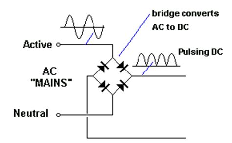 diode circuits explanation how a diode works