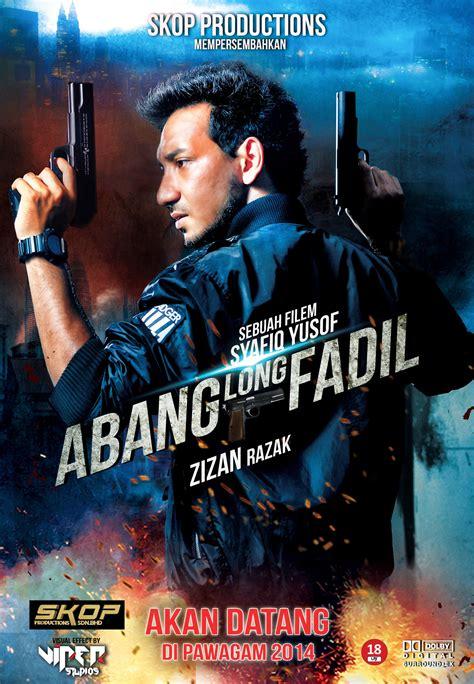 film anak rantau full movie abang long fadil 2 alla ricerca del tesoro di thot torrent