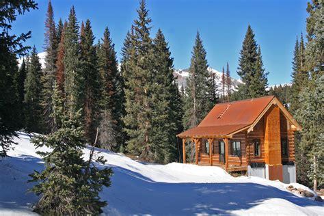 Colorado Fishing Cabins by Crested Butte Colorado Usa Tourist Destinations