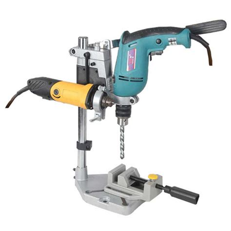 bench drill press stand electric drill stand power rotary tools accessories bench