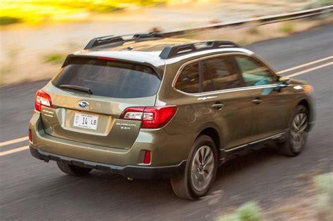 subaru outback auto trader 2016 subaru outback new car review autotrader