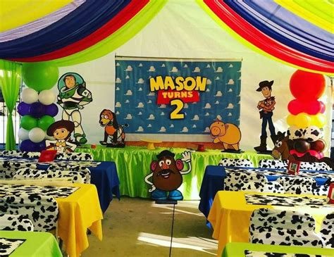 toy story themes party best 25 toy story birthday ideas on pinterest toy story