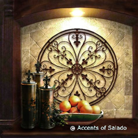 Tuscan Kitchen Wall Decor by Kitchen Decor On Italian Kitchen Decor Tuscan