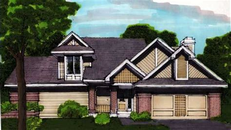 country style floor ls house plans ls b 88018