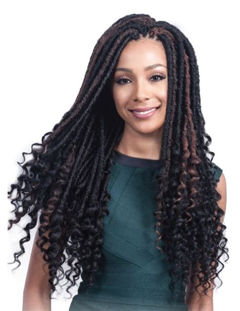 boss synthetic crochet braid bomba faux locs soul 3pcs 8 10 bobbi boss crochet braid bomba faux locs soul goddess 20