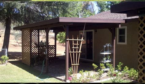 types of patio covers best home design